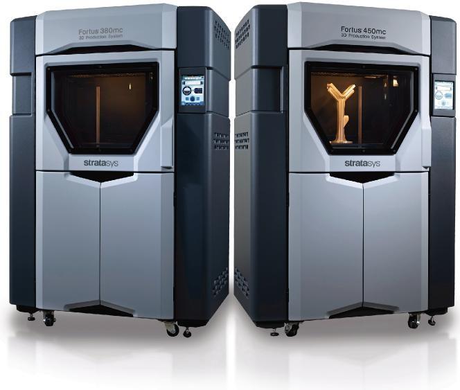 450mc 3D Printers